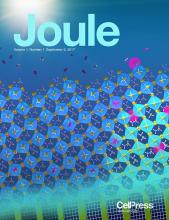 JouleCover